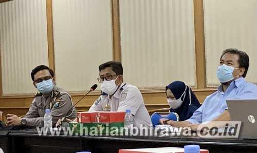 Forum Lalu Lintas dan Angkutan Jalan Jatim Dukung PPRG PHJD Penyandang Disabilitas