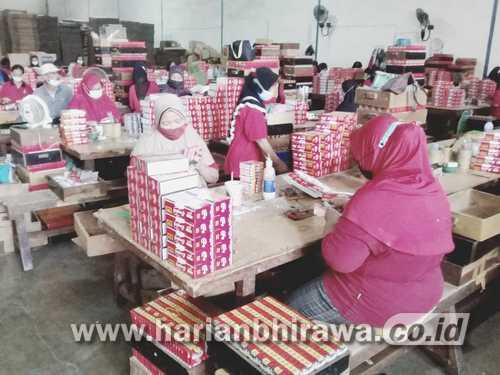 Sutikno: Kabupaten Sidoarjo Alami Empat Kali Guncangan Ekonomi
