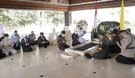Uji Coba New Normal di Kota Blitar, Gubernur Minta Daerah Lain Bisa Mengikuti