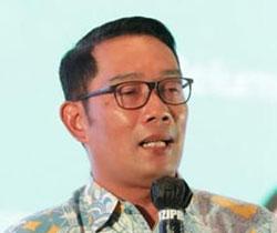 Ridwan Kamil, Pemimpin Muda Sarat Prestasi