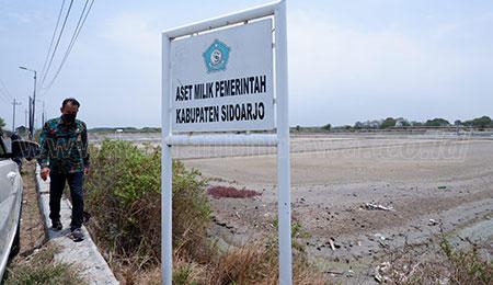 Pemkab Sidoarjo Mengusulkan Pembangunan SMKN Sedati