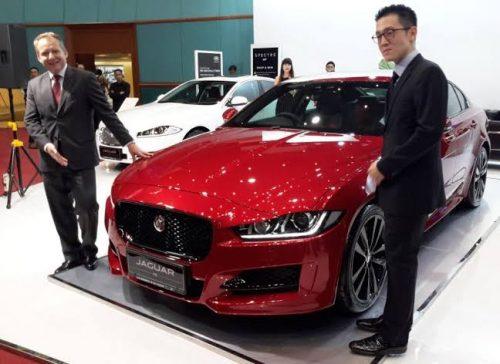 Lima Rekomendasi Mobil Jaguar untuk Kendaraan Dalam dan Luar Kota