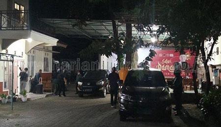 KPK Periksa Plt Bupati Timbul sebagai Saksi