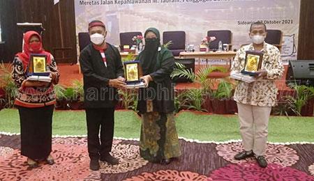 BBJT Membedah M Tabrani Penggagas Bahasa Persatuan Indonesia