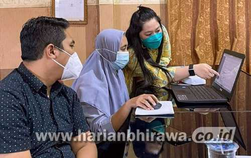 Dorong Pelaku Usaha, Wali Kota Kediri Jamin Permudah Urus Ijin