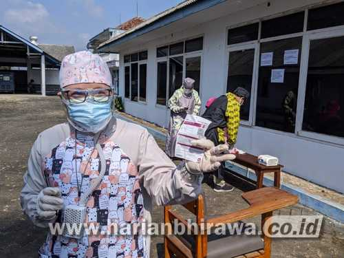 Dokter Pratiwi Siap Jadi Relawan Vaksinator Vaksin Nusantara, Dianggap Mampu Sembuhkan Covid-19