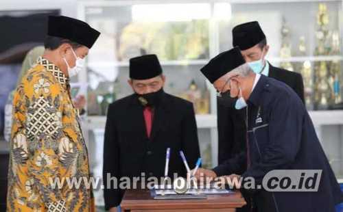 Wali Kota Madiun Harap Pimpinan Jujur dan Bekerja Sesuai Aturan