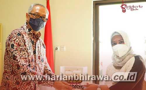Kota Mojokerto Jadi Tuan Rumah Penutupan Festival Rempah Nusantara 2021