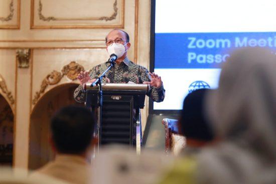 Cetak SDM Unggul Indonesia Timur, BLK Makassar Dikembangkan Jadi BBPLK