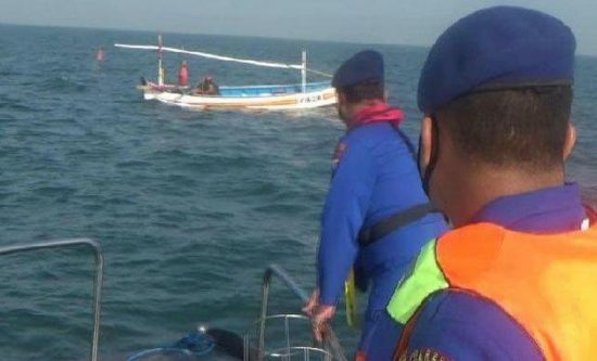 Polairud Polres Gencar Patroli Rutin di Perairan Probolinggo