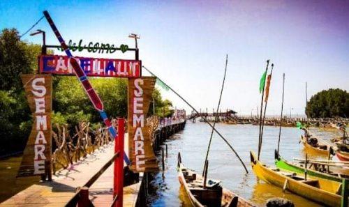 Husky-CNOOC Madura Limited Gandeng BUMDesa Lahirkan Café Laut Semare