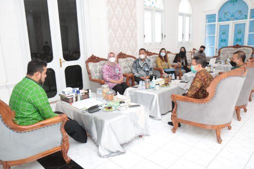 Wali Kota Probolinggo Sambut Baik CSR BNI untuk Warga Terdampak Covid-19