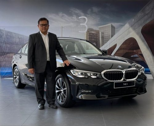 New BMW 320i Dynamic, Kombinasi Tampilan dan Teknologi Terbaru dengan Harga Kompetitif