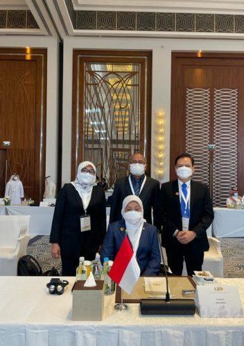 Perlindungan Pekerja Migran Dibahas di Abu Dhabi Dialoque Ke-VI