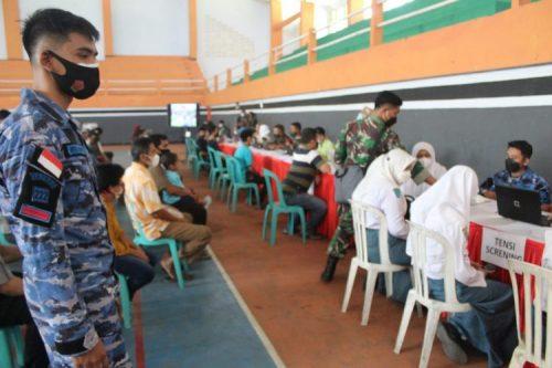 TNI Menangani Pandemi