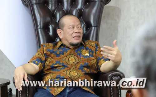 Pemerintah Provinsi Jawa Timur Diminta Lanjutkan PembinaanLima Cabor