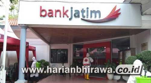 Database Diisukan Bocor, Tonny Prasetyo: Bank Jatim Pastikan Data Nasabah Aman