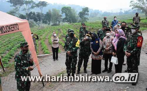 TMMD Ke-112, TNI-Pemda Rampungkan Target Sasaran Pembangunan