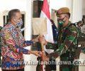 TMMD Ke-109 Libatkan 300 Personel TNI Bangun Jalan di Desa Kedungkembar