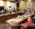 Pemkot Kediri Bersama Kemenkominfo Gelar Diskusi SPBE