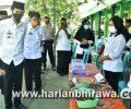 Bupati Madiun Launching Gerakan Ketahanan Pangan di WMC NU Wonoasri