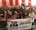 20 Ribu Anggota PPAL Dukung Paslon Machfud Arifin-Mujiaman