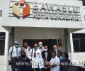 Tim Kuasa Hukum Paslon MA-Mujiaman Laporkan Wali Kota Risma ke Bawaslu