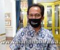 Pemilih Berpenyakit Komorbid Datang di TPS Mudah Tertular Covid-19