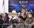 Komisi D DPRD Provinsi Jateng Kunjungi Kota Madiun