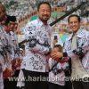 Bupati Ipong Raih Penghargaan Pendidikan Dwija Praja Nugraha
