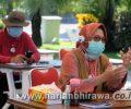 Wali Kota Surabaya Larang Ibu Hamil Periksa ke Puskesmas