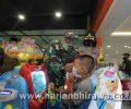 Pemulihan Ekonomi, Plaza Kabupaten Lamongan Ditangguhkan