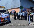 Bupati dan Bulog Bondowoso Launching Penyaluran Bansos Beras Kemensos RI