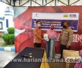 Bersama Polres, Husky-CNOOC Madura Limited Dukung Vaksinasi di Sampang