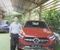 Mercedes-Benz GLA dan GLB Kenalkan Model SUV Secara Virtual