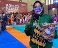 Mahasiwa Untag Surabaya Sumbang Perunggu di Cabor Tarung Drajat