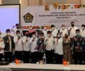 Kemenag Jawa Timur Sosialisasikan Aplikasi Haji Pintar