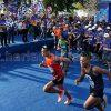 10 Ribu Runners Ramaikan BRILian Run Surabaya Series