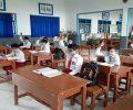 Sekolah Gelar PTM Harus dari Zona Hijau