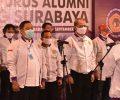 Alumni DIA Untag 45 Harus Peka dengan Kondisi Masyarakat