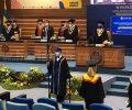 IKA UA Apresiasi Wisudawan: Mereka Generasi Terpilih
