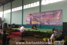 21 wap-Festival Seni Budaya Pencak Silat di kabupaten Probolinggo