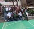 Raih Medali PON XX Papua, Mahasiswa UMSurabaya dapat Bonus dan Beasiswa
