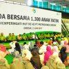 PT Petrokimia Gresik Santuni 1.300 Anak Yatim Piatu