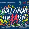 Pemkot Surabaya-Komunitas BS Gelar Lari Dolly Night Fun