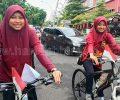 Semangati Atlet SEA Games, SMAM X Gelar Goes Bersama