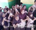 Pontjorini Setyawati: Masyarakat Sidoarjo Diminta Membiasakan Diri Mencuci Tangan