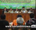 Dispertan Kabupaten Tuban Gelar Pleno Bersama Dewan Ketahanan Pangan