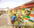 Jamin Kesehatan  dan Tingkatkan Ekonomi Warga Bentuk Kampung Toga