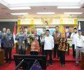Mediasi Bupati Jember dan Pimpinan DPRD Menegangkan
